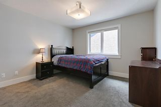 Photo 29: 105 Westland Crescent SW in Calgary: West Springs Detached for sale : MLS®# A1118947