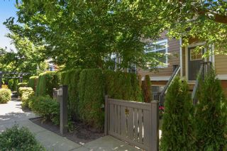 "Photo 1: 34 15233 34 Avenue in Surrey: Morgan Creek Townhouse for sale in ""SUNDANCE"" (South Surrey White Rock)  : MLS®# R2186571"