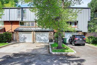 Photo 33: 16 Brae Glen Court SW in Calgary: Braeside Row/Townhouse for sale : MLS®# A1112345