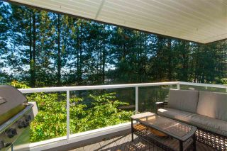 Photo 7: 301 2733 ATLIN Place in Coquitlam: Coquitlam East Condo for sale : MLS®# R2532056