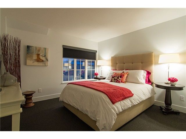"""Photo 7: Photos: 2618 QUEBEC Street in Vancouver: Mount Pleasant VE Townhouse for sale in """"MAISON"""" (Vancouver East)  : MLS®# V978938"""