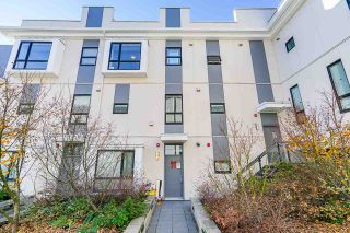 """Photo 5: 311 9350 UNIVERSITY HIGH Street in Burnaby: Simon Fraser Univer. Townhouse for sale in """"LIFT"""" (Burnaby North)  : MLS®# R2575953"""