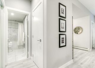 Photo 7: 417 383 Smith Street NW in Calgary: University District Apartment for sale : MLS®# A1145534