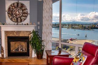 Photo 5: 1007 21 Dallas Rd in : Vi James Bay Condo for sale (Victoria)  : MLS®# 887849