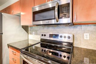 """Photo 4: 1109 2763 CHANDLERY Place in Vancouver: South Marine Condo for sale in """"RIVER DANCE"""" (Vancouver East)  : MLS®# R2427042"""