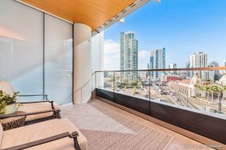 Photo 15: Condo for sale : 2 bedrooms : 888 W E Street #905 in San Diego