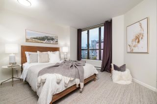 """Photo 19: 801 1265 BARCLAY Street in Vancouver: West End VW Condo for sale in """"The Dorchester"""" (Vancouver West)  : MLS®# R2518947"""