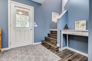 Photo 5: 161 Chaparral Valley Drive SE in Calgary: Chaparral Semi Detached for sale : MLS®# A1124352