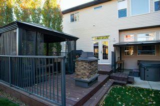 Photo 43: 46 Westridge Crescent: Okotoks Detached for sale : MLS®# A1153494
