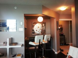 Photo 3: 1102 501 PACIFIC Street in Vancouver: Downtown VW Condo for sale (Vancouver West)  : MLS®# V1042770