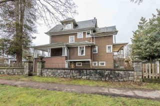 Photo 10: 1967 NAPIER Street in Vancouver: Grandview Woodland Land for sale (Vancouver East)  : MLS®# R2537699