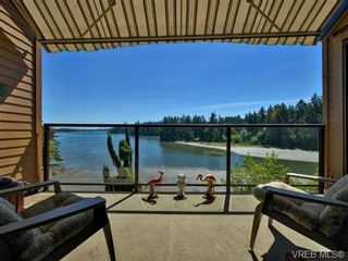 Photo 14: 312 485 Island Hwy in VICTORIA: VR Six Mile Condo for sale (View Royal)  : MLS®# 740559