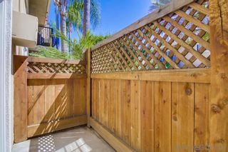 Photo 18: TALMADGE Condo for sale : 2 bedrooms : 4570 54Th Street #121 in San Diego
