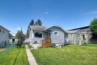 Main Photo: 244 18 Avenue NE in Calgary: Tuxedo Park Detached for sale : MLS®# A1117681