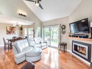 Photo 7: 57 650 ROCHE POINT Drive in North Vancouver: Roche Point Townhouse for sale : MLS®# R2494055