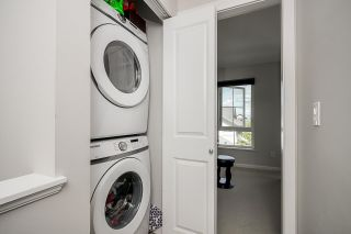 """Photo 24: 8 19505 68A Avenue in Surrey: Clayton Townhouse for sale in """"Clayton Rise"""" (Cloverdale)  : MLS®# R2590562"""