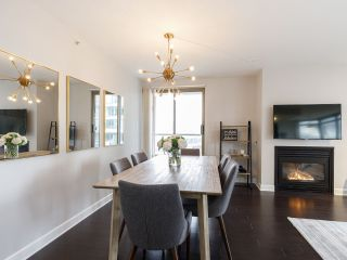 Photo 8: 2003 867 HAMILTON STREET in Vancouver: Downtown VW Condo for sale (Vancouver West)  : MLS®# R2519706