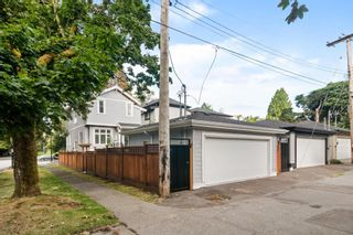 Photo 36: 4898 DUNBAR Street in Vancouver: Dunbar House for sale (Vancouver West)  : MLS®# R2625863