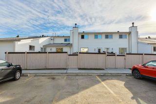 Photo 3: 168 MARLBOROUGH Place in Edmonton: Zone 20 Townhouse for sale : MLS®# E4264886