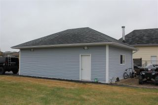 Photo 38: 5201 Red Fox Drive: Cold Lake House for sale : MLS®# E4244888