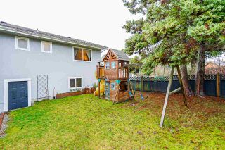 """Photo 37: 804 CORNELL Avenue in Coquitlam: Coquitlam West House for sale in """"Coquitlam West"""" : MLS®# R2528295"""