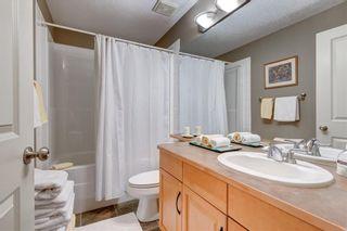 Photo 29: 206 GLENEAGLES View: Cochrane House for sale : MLS®# C4181281