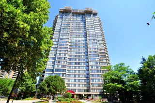 Photo 1: 2303 65 Skymark Drive in Toronto: Hillcrest Village Condo for sale (Toronto C15)  : MLS®# C4390948