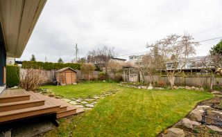 Photo 38: 15539 SEMIAHMOO AVENUE: White Rock House for sale (South Surrey White Rock)  : MLS®# R2554599