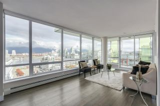 "Photo 2: 1603 1783 MANITOBA Street in Vancouver: False Creek Condo for sale in ""The West"" (Vancouver West)  : MLS®# R2308129"