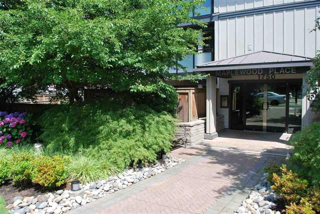 Main Photo: 110 1750 MAPLE STREET in : Vancouver West Condo for sale : MLS®# R2093206