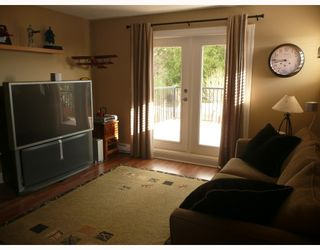 "Photo 10: 4718 TAMARACK Place in Sechelt: Sechelt District House for sale in ""DAVIS BAY"" (Sunshine Coast)  : MLS®# V687709"
