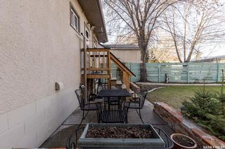 Photo 45: 220 E Avenue North in Saskatoon: Caswell Hill Residential for sale : MLS®# SK851927