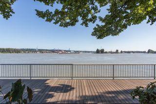"Photo 36: 403 12 K DE K Court in New Westminster: Quay Condo for sale in ""DOCKSIDE"" : MLS®# R2624825"
