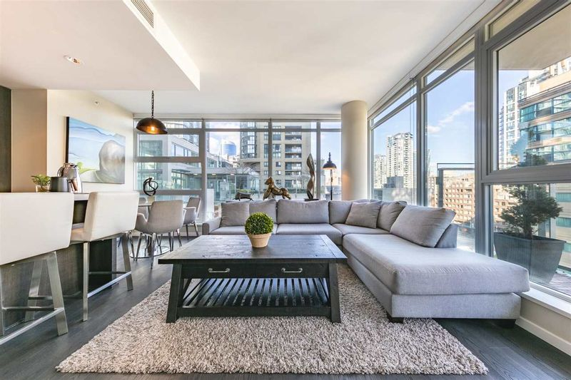 FEATURED LISTING: 803 - 1351 CONTINENTAL Street Vancouver