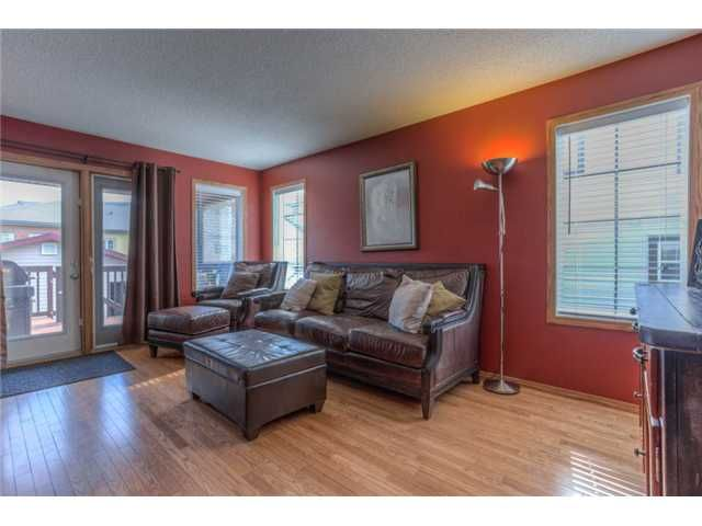 Photo 7: Photos: 168 EVERSYDE Circle SW in CALGARY: Evergreen Residential Detached Single Family for sale (Calgary)  : MLS®# C3620435