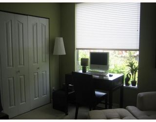 """Photo 9: 401 1220 BARCLAY Street in Vancouver: West End VW Condo for sale in """"KENWOOD COURT"""" (Vancouver West)  : MLS®# V778816"""