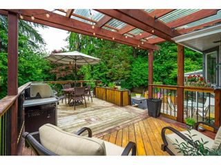 """Photo 29: 21387 87B Avenue in Langley: Walnut Grove House for sale in """"Forest Hills"""" : MLS®# R2585075"""