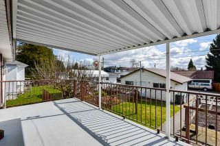 "Photo 19: 1624 TENTH Avenue in New Westminster: West End NW House for sale in ""West End"" : MLS®# R2556009"