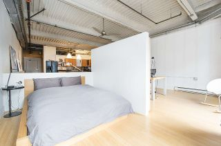 """Photo 19: 210 237 E 4TH Avenue in Vancouver: Mount Pleasant VE Condo for sale in """"ARTWORKS"""" (Vancouver East)  : MLS®# R2239279"""