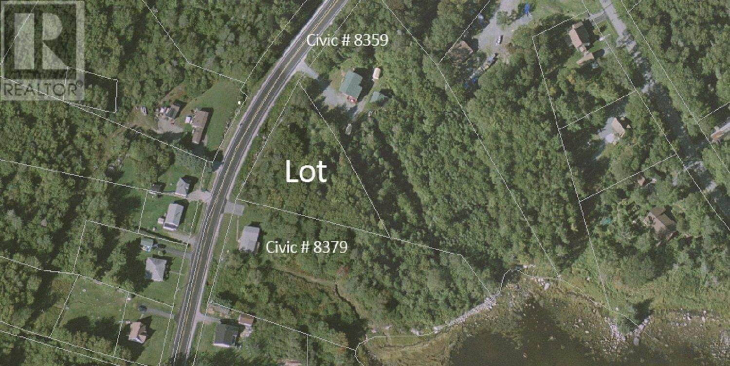Main Photo: Lot Highway 3 in Port Mouton: Vacant Land for sale : MLS®# 202108916