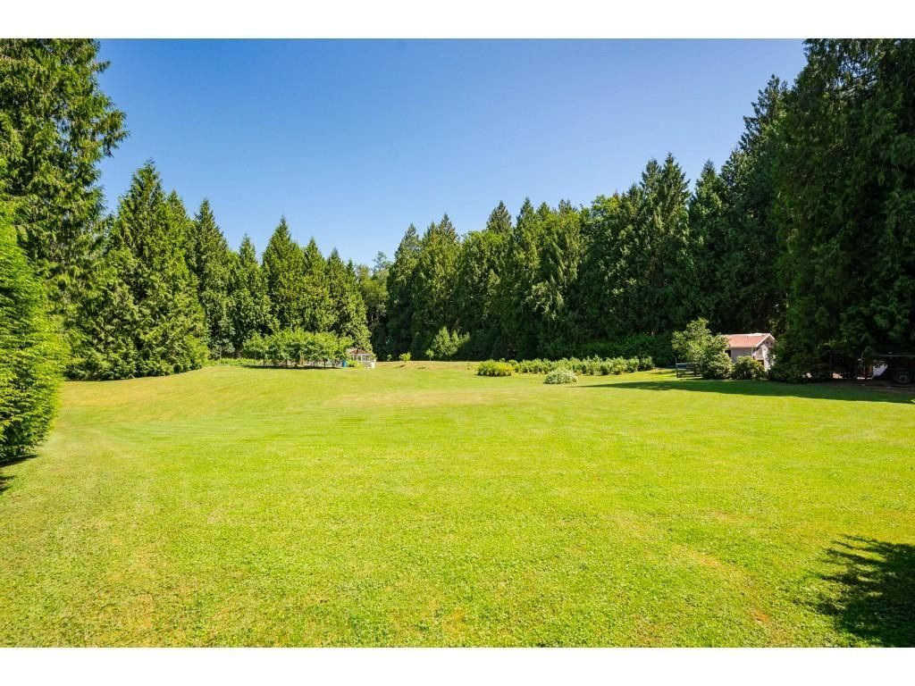 Photo 30: Photos: 26019 58 Avenue in Langley: County Line Glen Valley House for sale : MLS®# R2599684