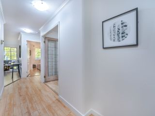 """Photo 34: 203 825 W 15TH Avenue in Vancouver: Fairview VW Condo for sale in """"The Harrod"""" (Vancouver West)  : MLS®# R2625822"""