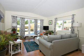 Photo 5: 53 1240 Wilkinson Rd in : CV Comox Peninsula Manufactured Home for sale (Comox Valley)  : MLS®# 877181