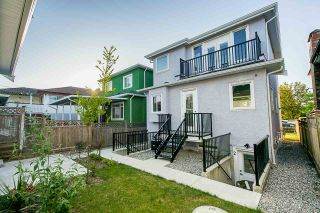 Photo 18: 2768 E 25TH Avenue in Vancouver: Renfrew Heights House for sale (Vancouver East)  : MLS®# R2380685