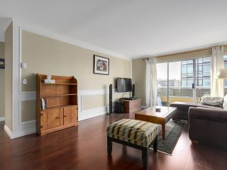 Photo 3: 306 1412 W 14TH AVENUE in Vancouver: Fairview VW Condo for sale (Vancouver West)  : MLS®# R2133238
