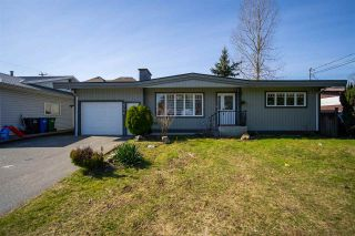 Photo 38: 2771 CENTENNIAL Street in Abbotsford: Abbotsford West House for sale : MLS®# R2562359