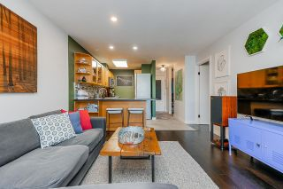 Photo 9: 205 1575 BALSAM Street in Vancouver: Kitsilano Condo for sale (Vancouver West)  : MLS®# R2606434