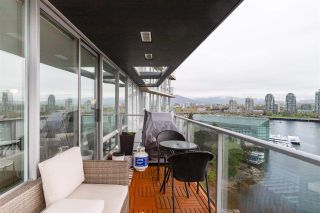 """Photo 22: 1802 8 SMITHE Mews in Vancouver: Yaletown Condo for sale in """"Flagship"""" (Vancouver West)  : MLS®# R2577399"""