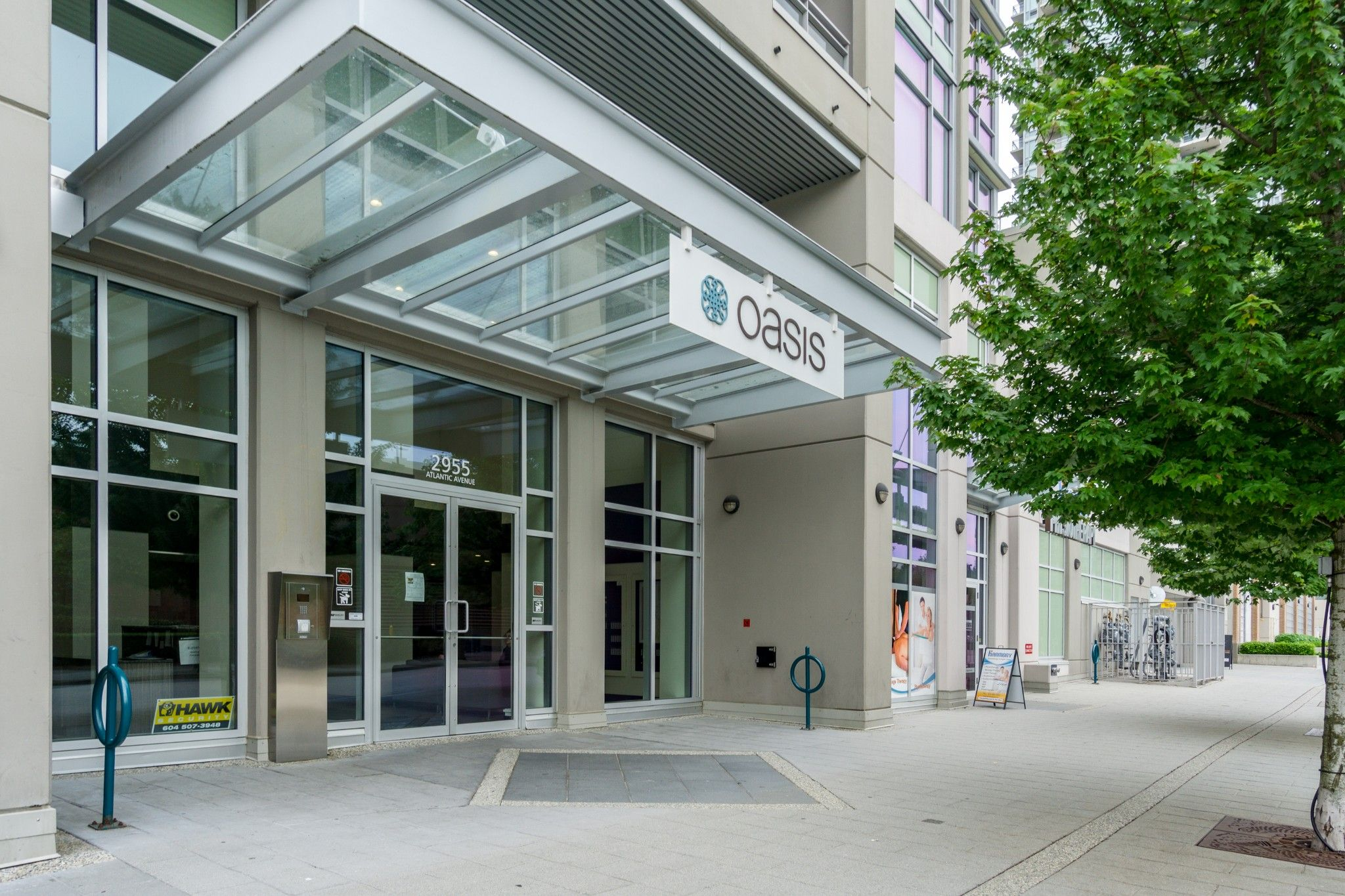 """Photo 30: Photos: 2906 2955 ATLANTIC Avenue in Coquitlam: North Coquitlam Condo for sale in """"OASIS"""" : MLS®# R2274297"""