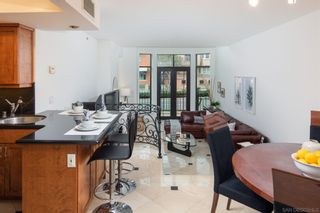Photo 9: DOWNTOWN Condo for sale : 2 bedrooms : 500 W Harbor Dr #108 in San Diego